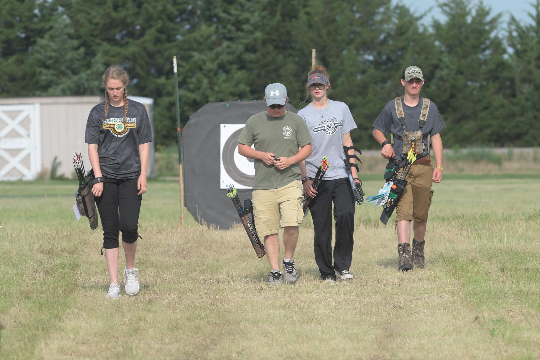 Shooting Range Richfield